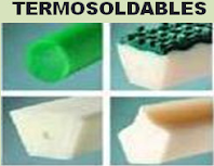 Correas Termosoldables